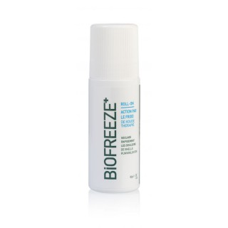 Biofreeze Roll-on de 82g