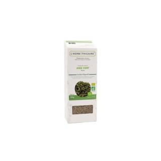 L'herbothicaire tisane anis vert bio 100g