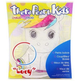 TheraPearl Kids Compresse Licorne