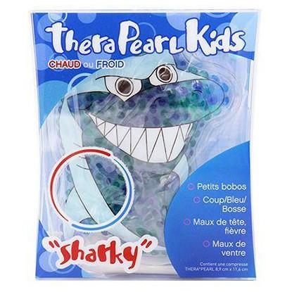 TheraPearl Kids Compresse Requin