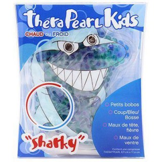 TheraPearl Kids Compresse Requin