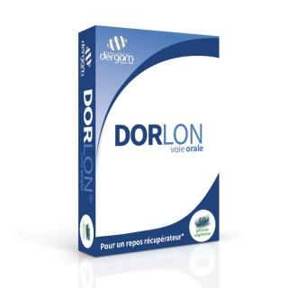 Dergam Dorlon - 60 gélules