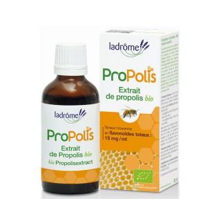 Ladrôme Extrait de propolis Bio - 50ml