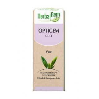 HerbalGem Optigem bio - 30ml
