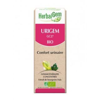 HerbalGem Urigem bio - 30ml