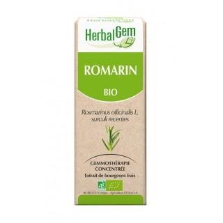 HerbalGem romarin bio - 30ml