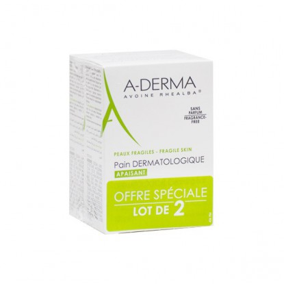 Aderma Avoine Painx2