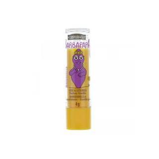 Le comptoir du bain Stick lèvres Barbapapa parfum cola  4 g