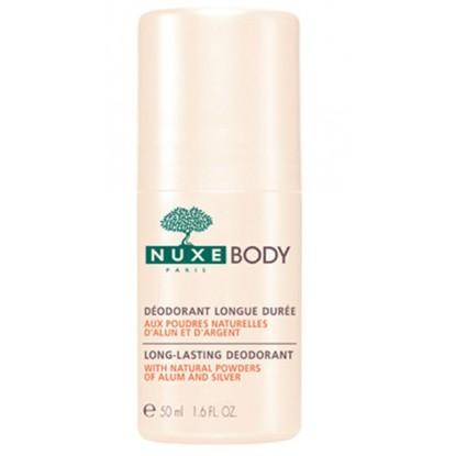 Nuxe déodorant longue durée 50ml