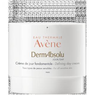 Avène Demabsolu crème fondamentale