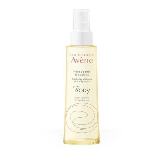 Avène Body huile de soin spray 100ml
