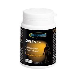 Ergysport Digest+ 60 gélules