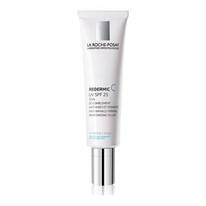 LRP Redermic Creme UV Peaux sensibles 40ml
