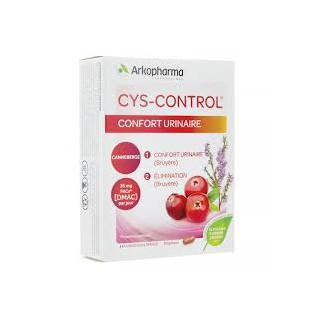 Cys-Control 60 Gelules
