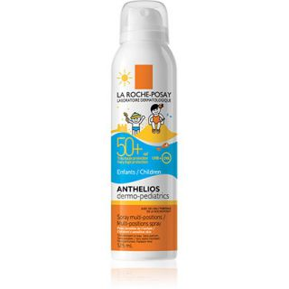 La Roche-Posay Anthelios Pediatrics Spray SPF 50+ 125ml