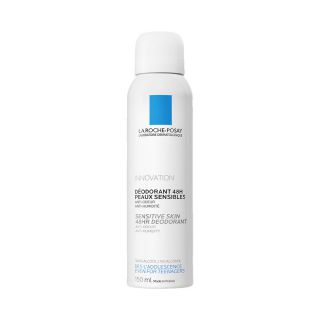 La roche posay Innovation déodorant spray 150 ML
