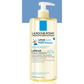 La Roche Posay Lipikar Huile Lavante AP+ 750ml
