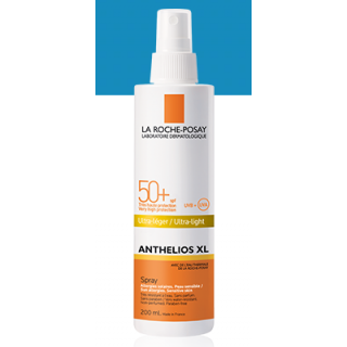 La Roche Posay Anthélios XL 50+ Spray 200ml