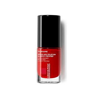 La Roche Posay toleriane vernis 24 rouge parfait 6ml
