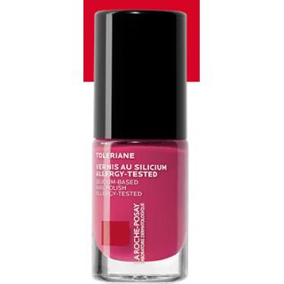 La Roche Posay toleriane vernis 22 rouge 6ml