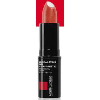 La Roche Posay Toleriane Rouge à lèvres Orange fusion 184 4ml