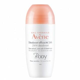 Avène Body déodorant 50ml