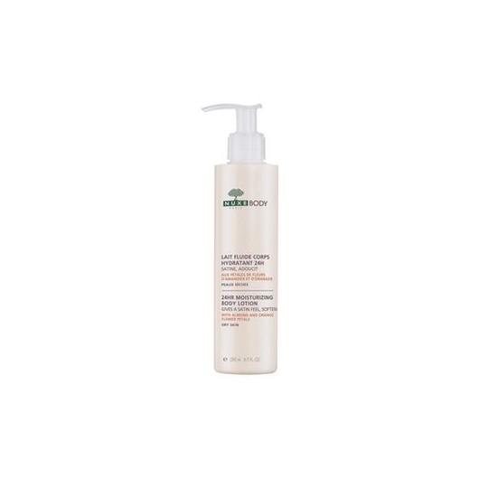 Nuxe Body lait fluide hydratant 200ml