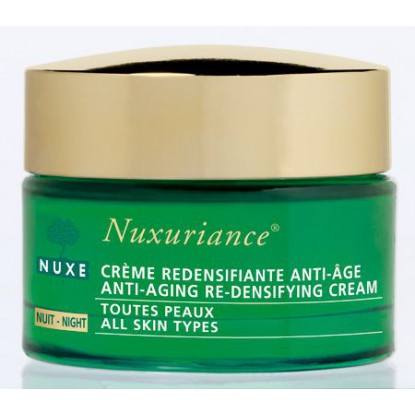 Nuxe Nuxuriance Night Cream 50ml