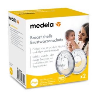 Medela Protège-mamelons x2