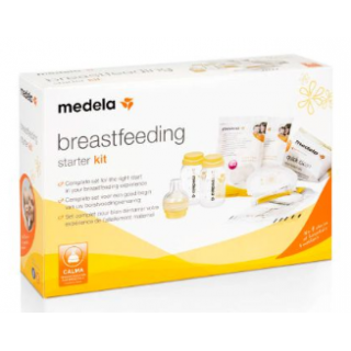 Medela Trousse pour l'initiation à l'allaitement starter
