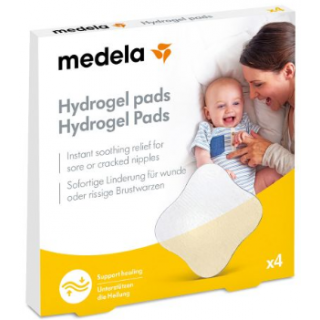 Medela Compresses hydrogel
