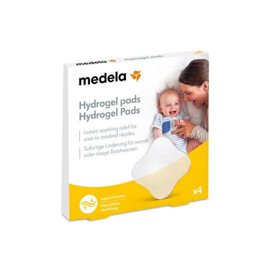 Medela Compresses hydrogel