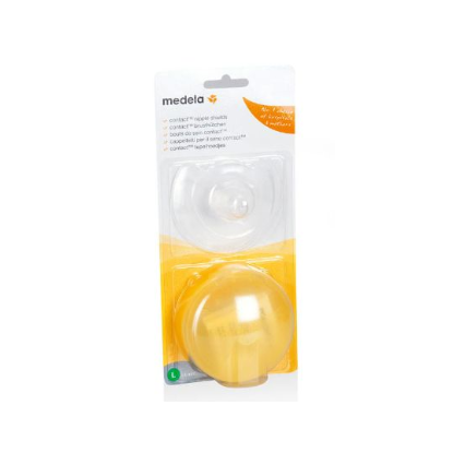 Medela Bouts de sein contact Taille M (20mm)