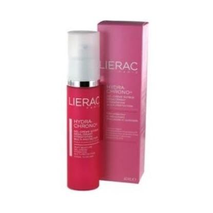 Lierac Coffret Hydra Chrono crème 40ml+gommage douceur offert 50ml