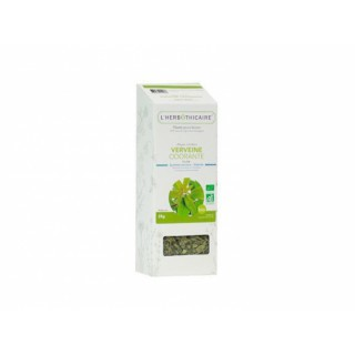 L'herbôthicaire tisane Verveine odorante 25g