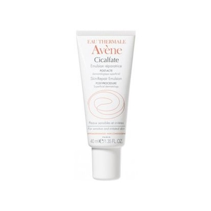 Avène cicalfate post-act emulsion reparatrice 40ml