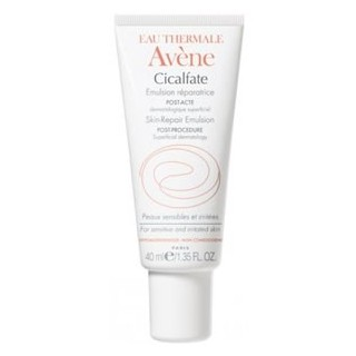 Avène Cicalfate Post Acte Emulsion 40ml