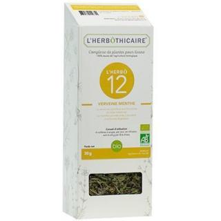 L'herbôthicaire L'herbô 12 confort digestif 30g