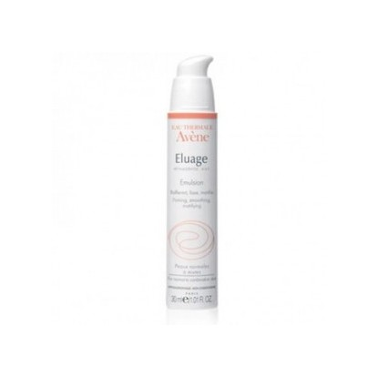Avène Eluage Emulsion 30ml
