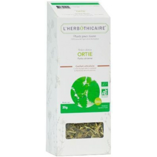 L'herbôthicaire Ortie confort articulaire 35 g