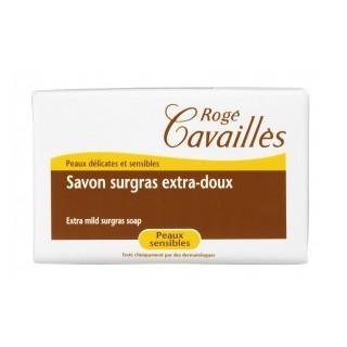 Rogé Cavaillès Savon surgras extra doux 250g