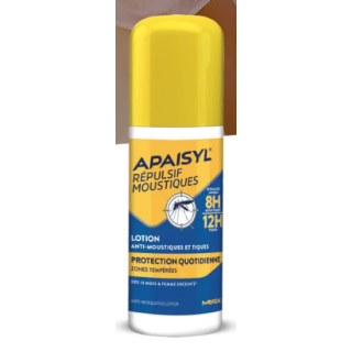 Apaisyl Poux Spray Prévention