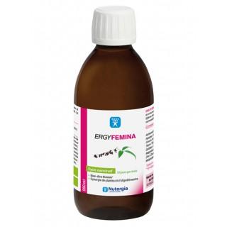 Nutergia Ergyfemina - 250 ml