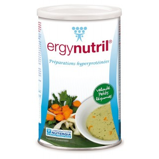 Ergynutril Nutergia vegetables 300g