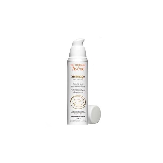 Avène serenage serum vital anti-age 30 ml
