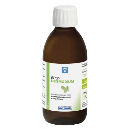 Nutergia Ergydesmodium - 250ml