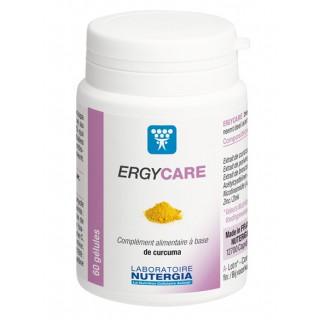 Nutergia Ergycare - 60 gélules