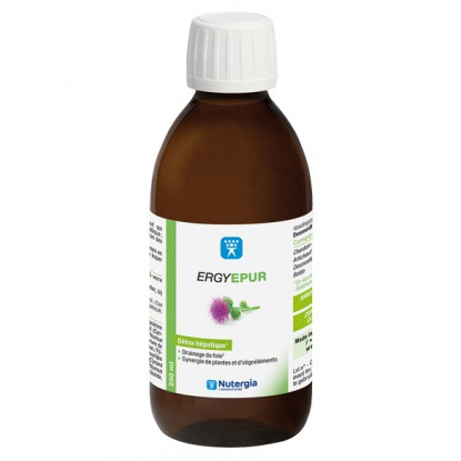 Nutergia Ergyepur - 250ml