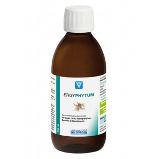 Nutergia Ergyphytum - 250ml