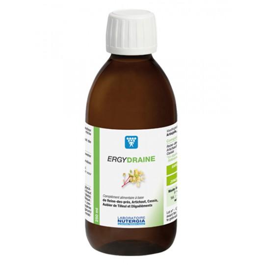 Nutergia Ergydraine - 250ml